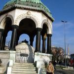 Photo de Hippodrome (Atmeydani)