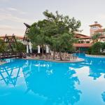 Photo de IC Hotels Green Palace