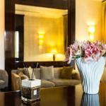 Photo de Hotel San Gallo Palace