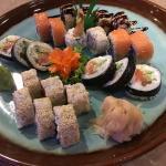 Soto Sushi - Waryńskiego