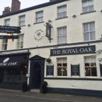 The Royal Oak Foto