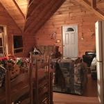 Cassady's Hilltop Cabin Foto
