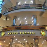 صورة فوتوغرافية لـ Kahve Dunyasi Zafer Plaza