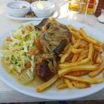 Restaurante Can Miraet