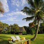 Lawns & Beach Front @ Rusinga Lodge