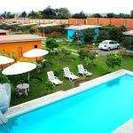 Villa Kitzia Ecolodge