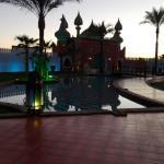 Le vicinanze offrono cose bellissime da vedere. Sharm sempre numero 1
