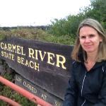 Photo of Carmel River State Beach