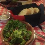 The Italian Underground Restaurant