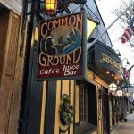 Foto di Common Ground Cafe