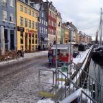 Foto de Hotel Danmark
