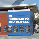 Photo de El Xiringuito de la Platja