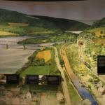Sweeping Landcape Displays