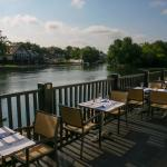 Riverside Dining