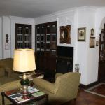 Foto de Hotel San Gabriel