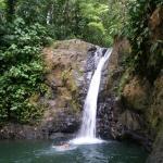 Photo of Uvita Waterfall