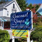 Seacoast Soups, North Hampton NH