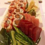Photo of Ergospasio Asian Restaurant