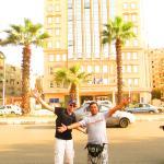 Photo de Barcelo Cairo Pyramids