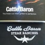 Foto The Cattle Baron