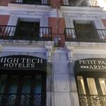 Photo de Petit Palace Arenal