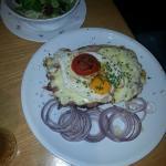 Cafe Heiner Foto