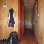 Hotel El Viandante Foto