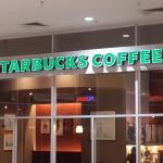 Sbux Aeon Bukit Indah Shopping Centre