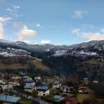 Photo de Résidence Les Fermes de Saint-Gervais