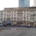 Riverside Hotel Saigon Foto