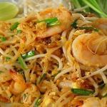 Pat Thai Gung