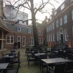 Photo de Sofitel Legend The Grand Amsterdam