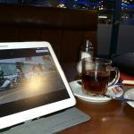 Köz Restaurant Foto