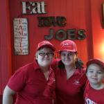 Joes Family Pizzeria