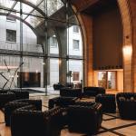 Wonderful Lobby!! 😍