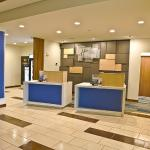 Holiday Inn Express & Suites Detroit North-Rochester Hills