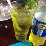 hay Inca Cola!!!