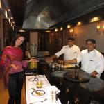 Private Tandoor Cooking Demo