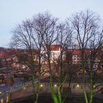 Steigenberger Hotel Remarque Foto