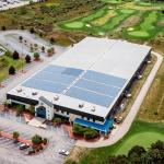 Fore Kicks Sports Complex and Golf Course