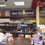 Cafe Lounge Premises