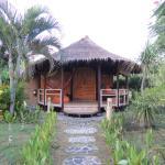 Kali Manik Eco Resort Foto