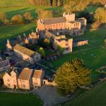 Lanercost Bed and Breakfast by Lanercost Priory