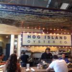 Photo de Hog Island Oyster Company