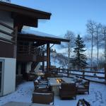 Stein Eriksen Lodge Deer Valley Foto