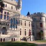 Photo de Chateau Abbadia