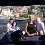 Sorrento Silver Star Tours Foto