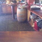 Foto de Babieca Restaurante y Parrillada