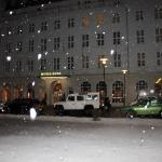 Photo de Hotel Borg
