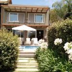 Foto de Villa Juana Bungalows & Suites